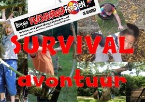 survival feest